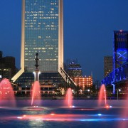 sai-jacksonville-night-fountain